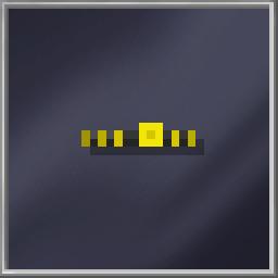 Yellow Utility Belt