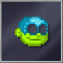 Egghunter Mask 2019