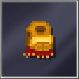Spartan Chest Armor
