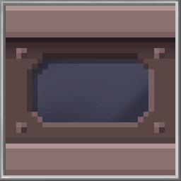 Metal Beam Block