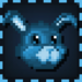 Dark Bunny Mask Blueprint