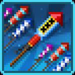 Fireworks Booster