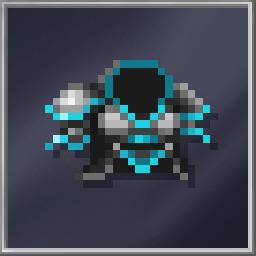 Frostborn Armor