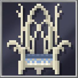 Elven Throne