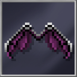 Darkness Clan Wings