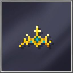Poseidon's Crown