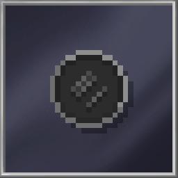 Iron Reinforced Shield