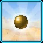 Sand Orb