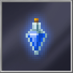 Flask of Breaking