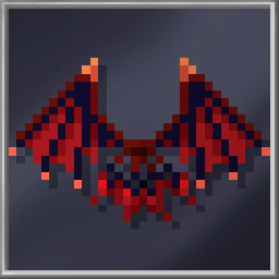 Wings of the Deep
