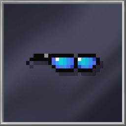 Pro Fisher Glasses