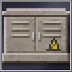 Fuse Cabinet