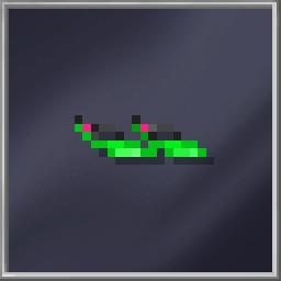 Green Flippers