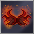 Dark Ifrit Wings
