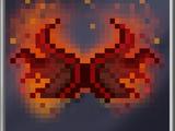 Dark Ifrit Wings