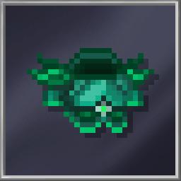 Leaf Knight Armor