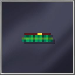 Green Kilt