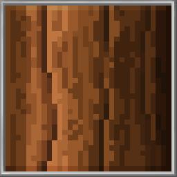 Tree Trunk Block