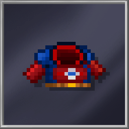 Punchpool Chest Armor