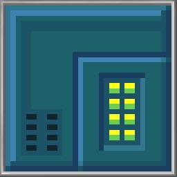 Blue Nanotech Block 4
