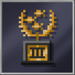 Bronze Baby Cup Trophy
