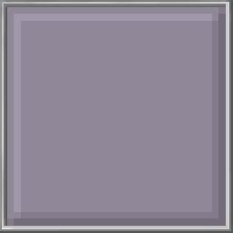 Pixel Block - Amethyst Smoke
