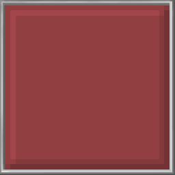 Pixel Block - Copper Rust
