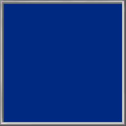 Pixel Background - Resolution Blue
