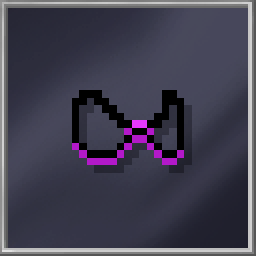 Purple Space Straps