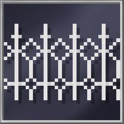 Elven Fence