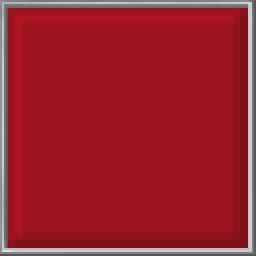 Pixel Block - Tamarillo
