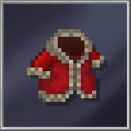 Krampus Coat
