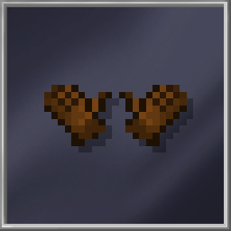 Old Diving Gloves