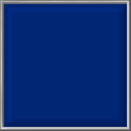 Pixel Block - Resolution Blue