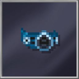 Light Clan Mask