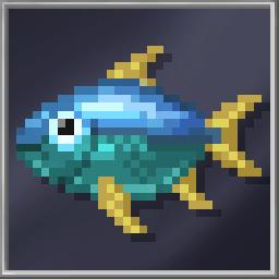 Tuna (Huge)