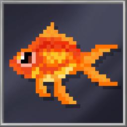 Goldfish (Huge)