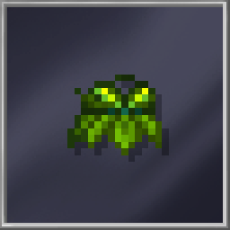 Green Faerie Dress