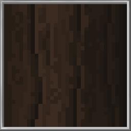 Tree Trunk Wall