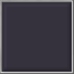 Pixel Block - Ship Gray