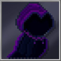 Dark Cape