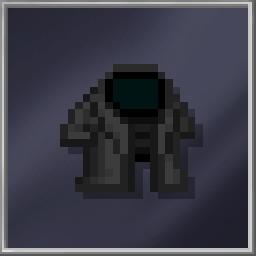 Dead Rocker Coat