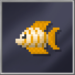 Butterflyfish (Large)