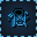 Shogun Armor Blueprint