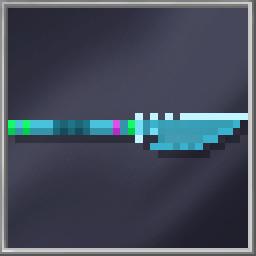 Frost Spear