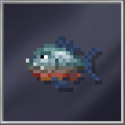 Piranha (Medium)