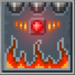 Constant Flame Trap
