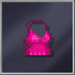 Bubblegum Dress