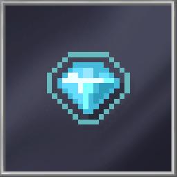 Diamond (Small)