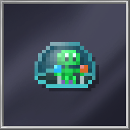 Alien In Head